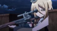 Mahou Shoujo Ikusei Keikaku Episode 9 — 2 minutes 26–29 seconds