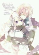 Sister Nana and Weiss Winterprison