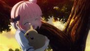 Mahou Shoujo Ikusei Keikaku Episode 1 — 12 minutes 30 seconds