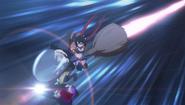 Mahou Shoujo Ikusei Keikaku Episode 9 — 9 minutes 24 seconds