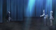Mahou Shoujo Ikusei Keikaku Episode 7 — 15–16 minutes 46–0 seconds