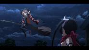Mahou Shoujo Ikusei Keikaku Episode 2 — 6 minutes 20 seconds