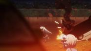 Mahou Shoujo Ikusei Keikaku Episode 9 — 17 minutes 34 seconds