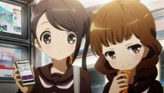 Mahou Shoujo Ikusei Keikaku Episode 1 — 6 minutes 16 seconds