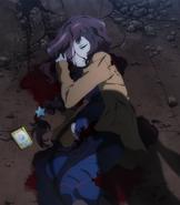 Mahou Shoujo Ikusei Keikaku Episode 9 — 15 minutes 39–47 seconds