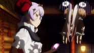 Mahou Shoujo Ikusei Keikaku Episode 2 — 17 minutes 18 seconds