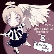 Yunael Anime Countdown