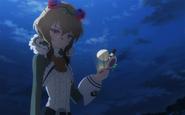Mahou Shoujo Ikusei Keikaku Episode 5 — 16 minutes 16–31 seconds