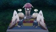 Mahou Shoujo Ikusei Keikaku Episode 3 — 11 minutes 54 seconds