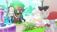 Mahou Shoujo Ikusei Keikaku Episode 1 — 14 minutes 50 seconds