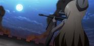 Mahou Shoujo Ikusei Keikaku Episode 9 — 11 minutes 27–34 seconds