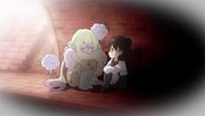 Mahou Shoujo Ikusei Keikaku Episode 4 — 18 minutes 42 seconds