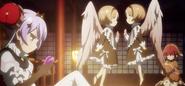 Mahou Shoujo Ikusei Keikaku Episode 2 — 18–19 minutes 59–3 seconds