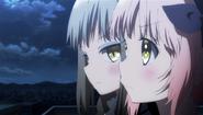 Mahou Shoujo Ikusei Keikaku Episode 1 — 17 minutes 23 seconds