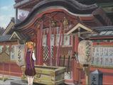 AnimeKyotoLoveShrine