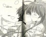 Negima Neo 7 Favorite