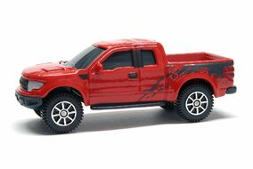 2010 Ford F-150 SVT Raptor - 04781df