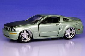2006 Ford Mustang GT - 9845df