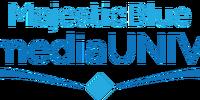 MajesticBlue Transmedia Universe