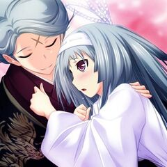 Monshiro and Tsubone- A Mother's Acceptance