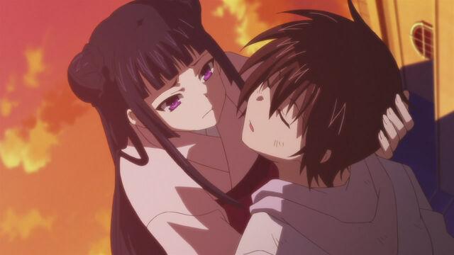 File:Kokoro and Yamato- Concern.jpg