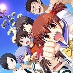 Kazama Family (With Young Yamato)