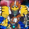 Leo - (fight icon)