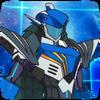 Shark - (fight icon)