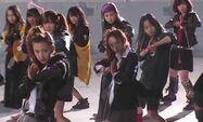 MajisukaGaukuen2 Minami YankeeSoul