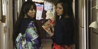 Kabuki Sisters