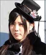 MajisukaGakuen Myao Majijo