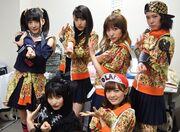 Team Monja