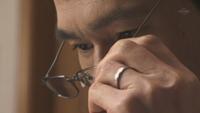 MajisukaGakuen YoshiroMaeda Glasses