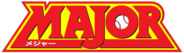 Major series logo