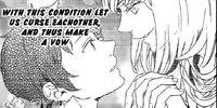 Metatron/Relationships
