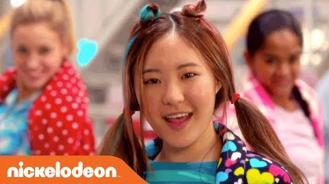 Make It Pop 'My Girls' Official Music Video Nick
