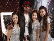 XO-IQ with Nick Cannon in Heart Courage and Brains (1)
