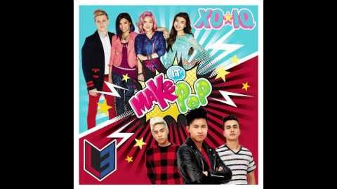 Make it Pop's XO-IQ – Put It All Together (Official Audio)