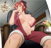 Maken-ki 01 rokujou minori screen capture version