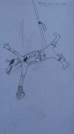 Air Devil Concept