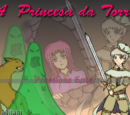 A princesa da torre