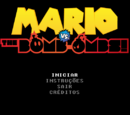 Mario vs. The Bomb-Ombs