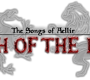 The Songs of Aellir: Clash of the Lions
