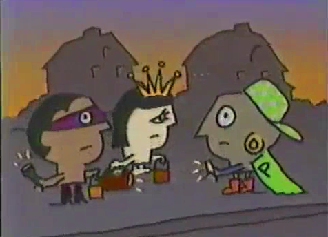 File:Paco, Paula and Pernell Trick or Treat.png