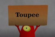 Toupee