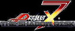 Project 7 the shadow rick logo by stevenstar777-d8b34aq