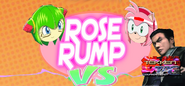 Rose Rump VS - Tekken Tag Tournament