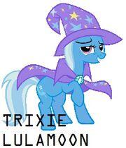 Trixie lulamoon