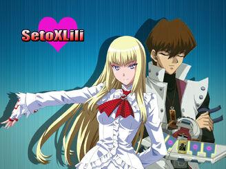 Seto and Lili