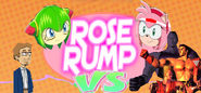 Rose Rump VS - Tekken